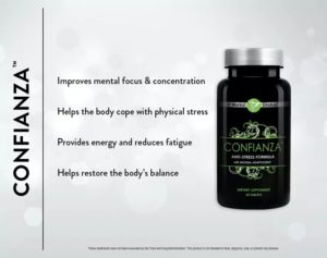 It Works Confianza Product Info