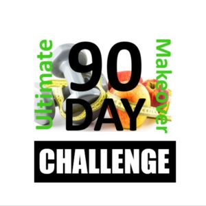 Ultimate 90 Day Makeover Challenge