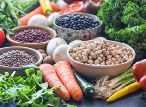 Good Carbohydrate Food Sources